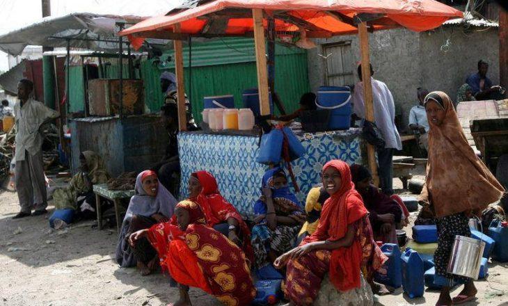 Mbi dyqind milionë femra viktima të rrethprerjes gjenitale