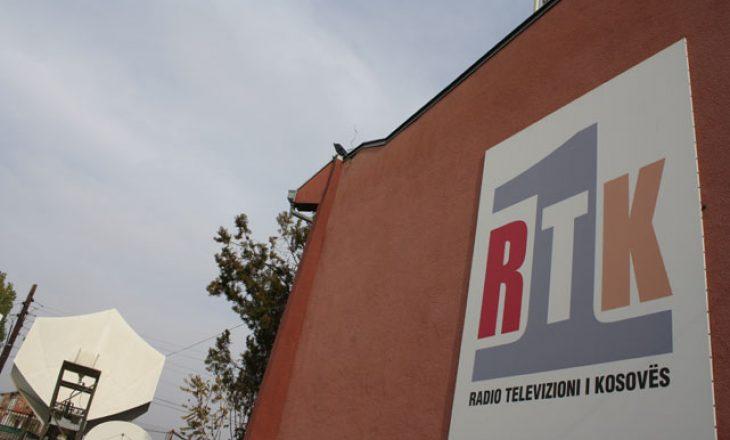 RTK prinë me borxhe ndaj Komisionit të Mediave