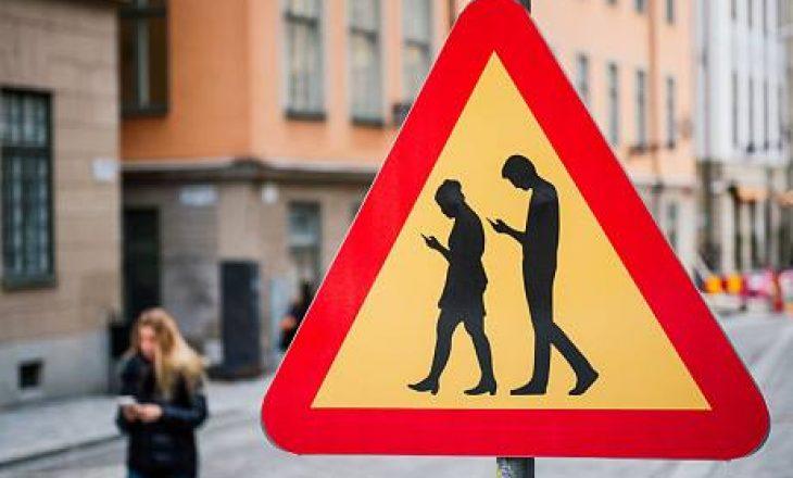 Shenjë komunikacioni kundër  'Smartfonëve'