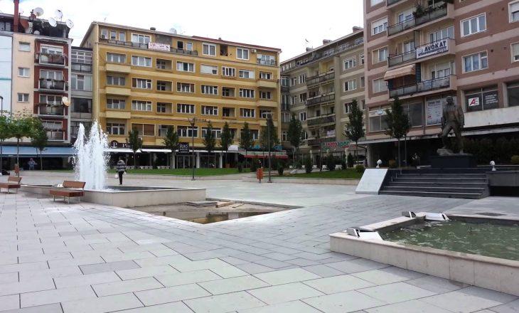 AKP publikon emrat e uzurpatorëve të pronave