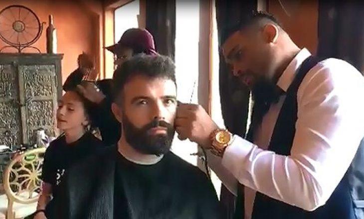 """Ekipi i filmit """"Shok"""" vishet kuqezi për OSCAR (VIDEO)"""