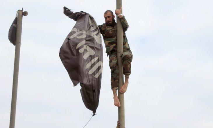Regjimi i Assadit pranon marrëveshjen për armëpushim
