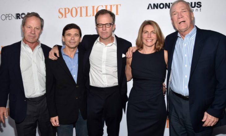 Gazetarët – Fituesit e vërtetë në OSCARS