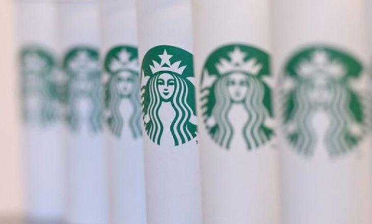 Starbucks shtrinë rrjetin edhe në Itali