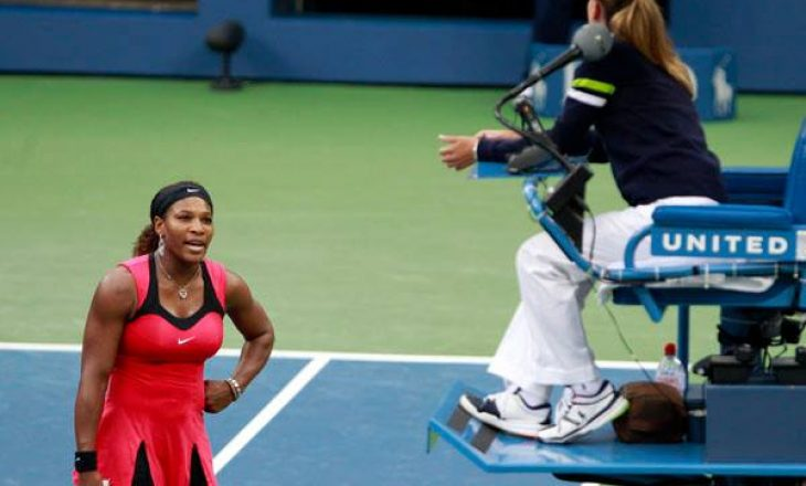 Dy gjyqtarë të tenisit pezullohen për manipulim