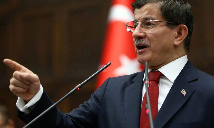 Turqia e krahason Rusinë me organizata terroriste