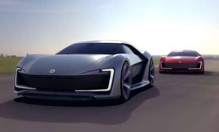 Shqiptari dizajnon modelin e ardhshëm të Volkswagen-it
