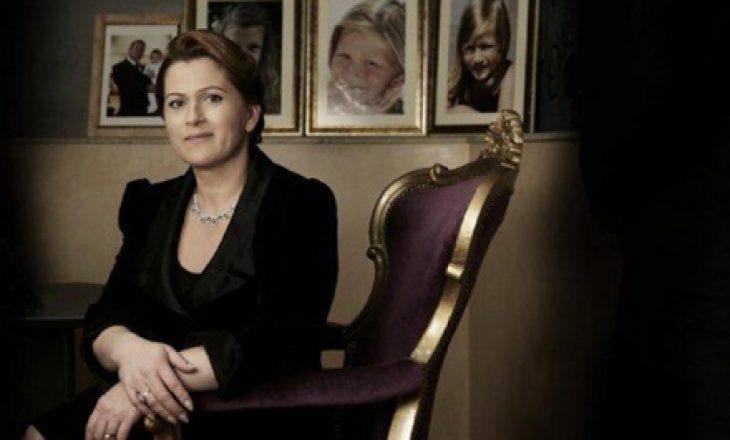 Vjollca Hoxha fiton gjyqin ndaj ortakëve në Top Channel