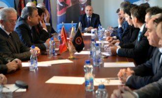Deputetët e LDK-së që demantojnë unitetin e partisë për demarkacionin
