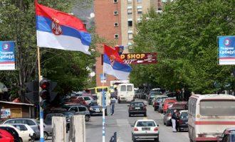Policia thotë se në veri s'ka incidente gjatë votimit
