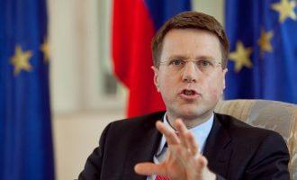 Bashkimi Evropian hesht për ndërhyrjen e zyrtarit të EULEX-it në drejtësi