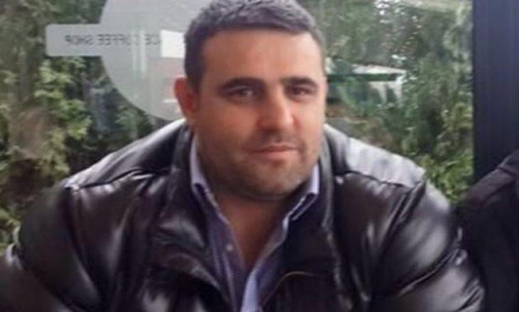 Beg Rizaj në krah të Triumf Rizës kundër Enver Sekiraçës