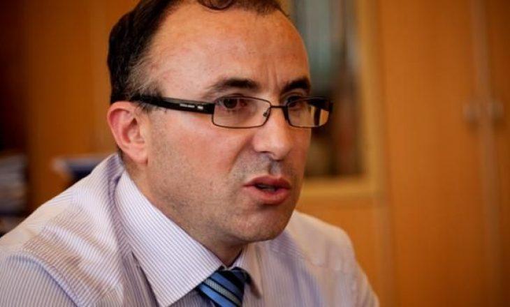 Haxha reagon pas ngritjes së aktakuzës ndaj tij: Akuzon Ahmet Shalën