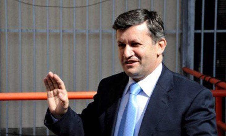 Lidhja Demokratike e Kosovës kërkon dënimin e gazetarit Vehbi Kajtazi