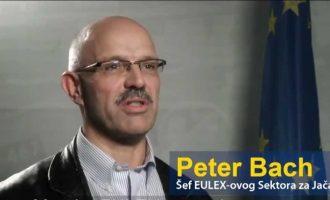 Skandal në drejtësi: Zyrtari i lartë i EULEX-it detyron gjyqtaren ta ndryshojë vendimin