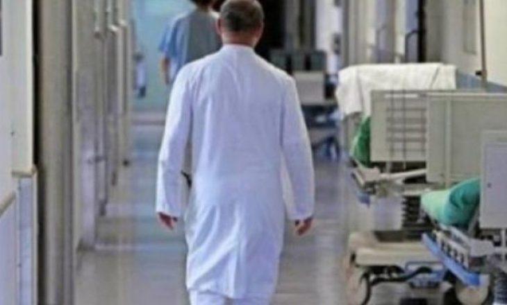 Temperaturat e larta rrisin numrin e pacientëve në emergjencë