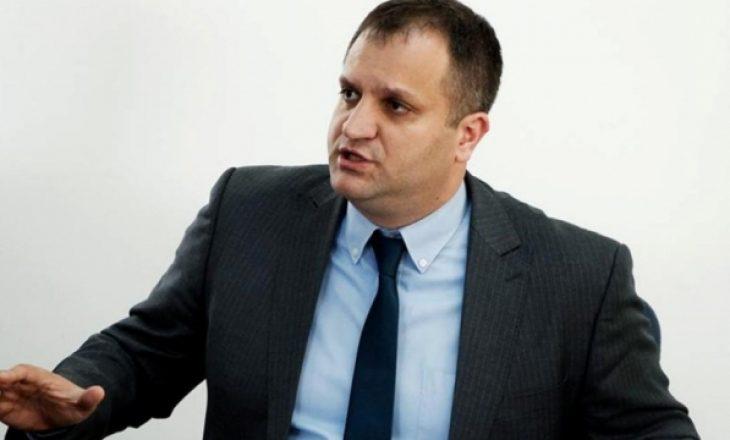 Ahmeti: Kjo është koha më e keqe për ta marrë pushtetin VV-ja