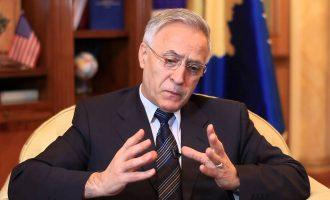Jakup Krasniqi: Loja me kufij, punë me rreziqe të mëdha