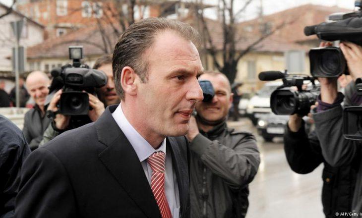 """Fatmir Limaj dhe të tjerët shpallen të pafajshëm për rastin """"Kleçka"""""""