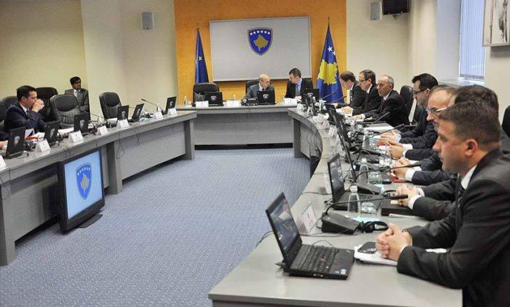 Qeveria ndan 1.5 milionë euro për mbrojtjen e të akuzuarve në Gjykatën Speciale