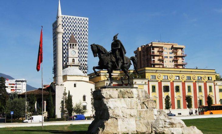 Shqipëria është e rrezikuar nga Ethet e Nilit