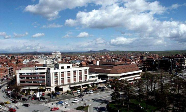 Këto lagje të Gjakovës shpallen vatra të infeksionit