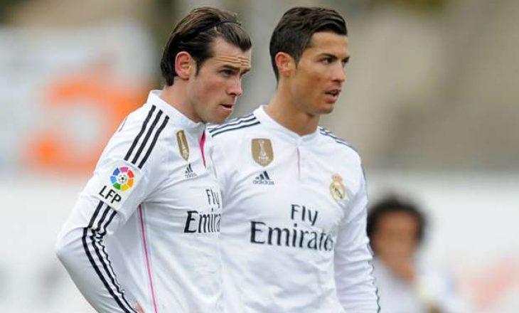 Bale nuk arrin të mbushë boshllëkun e krijuar nga mungesa e Ronaldos