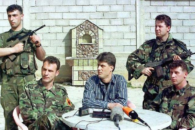 Mbyllja e dyshimtë e hetimeve për krime lufte kundër Hashim Thaçit