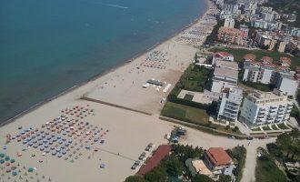 Agjencia e Mjedisit: Mos pushoni në Shqipëri, uji më i ndotur në Evropë