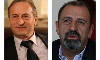 Dyshimet për lidhje mes Dino Asanajt dhe grupit të Azem Sylës