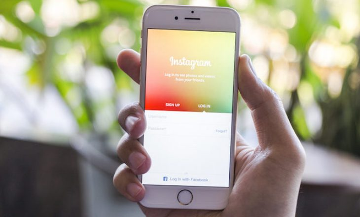 Numri i ndjekësve në Instagram që ju bënë milioner