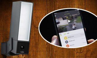 Kamerat inteligjente që dallojnë fytyrat e pronarëve nga hajdutët