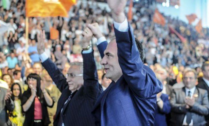Limaj krenohet se ka thyer bastionin e PDK-së, i bindur në fitore në zgjedhjet e ardhshme