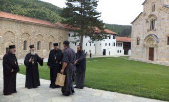Armiqësia 16 vjeçare e Deçanit me Manastirin e mbrojtur nga UNESCO