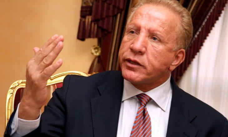 Pacolli dyshon në një marrëveshje të fshehtë për minierën e Leposaviqit