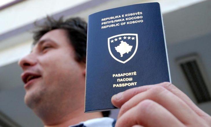 Serbët pa pasaportë të Kosovës nuk përfitojnë nga liberalizimi