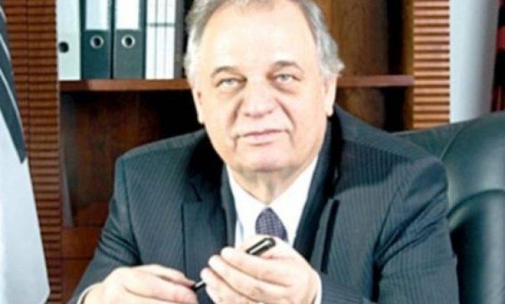 Ish-anëtari i kryesisë: LDK-ja e humbi demokracinë e brendshme