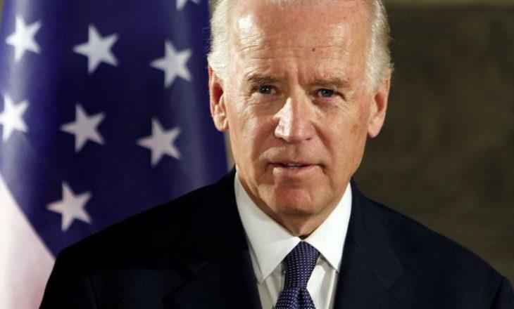 """Biden tregon se """"çfarë i ndodh""""Amerikës nëse fiton Trump-i"""