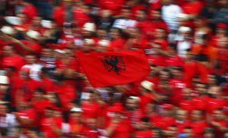 Eliminimi i Shqipërisë zbeh interesimin e shqiptarëve për Kampionatin Evropian