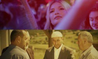 Këngët shqiptare, hite të muajit në Zvicër