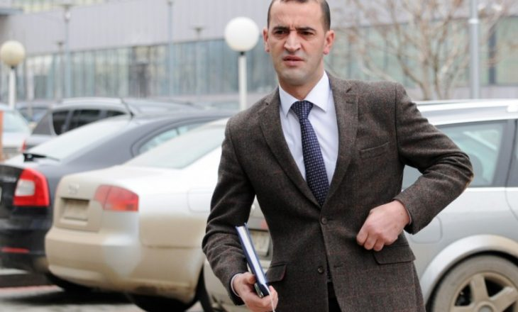 EULEX zbulon hetimet për krim të organizuar dhe haraç kundër Daut Haradinajt