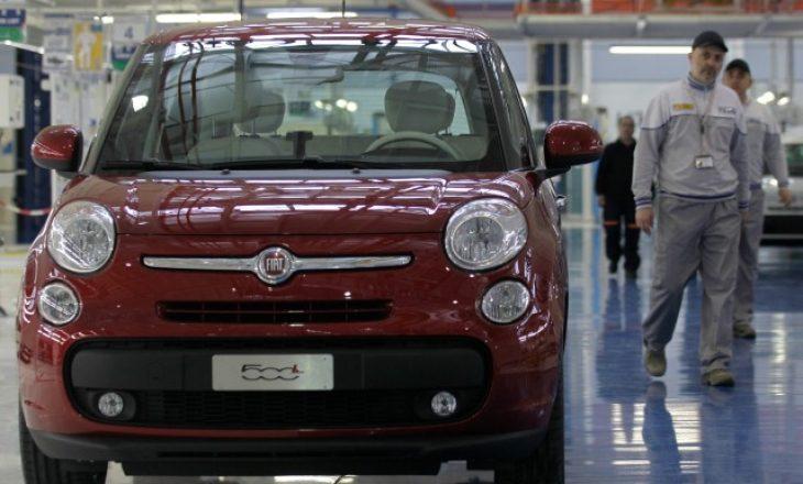 FIAT përgatit modelet e reja 500 Star dhe Rockstar – foto