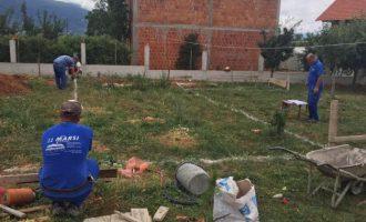 Serbët ndërtojnë, shqiptarëve nuk u lejohet – padrejtësia në veri të Mitrovicës po vazhdon