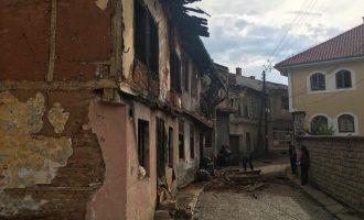Komuna e Prizrenit bënë përgjegjëse Ministrinë e Kulturës për vdekjen e fëmijës nga shembja e shtëpisë