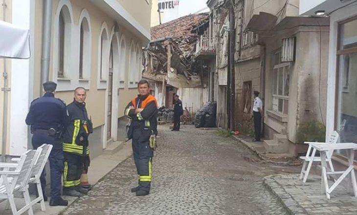 Tragjedia në Prizren në 11 lajme