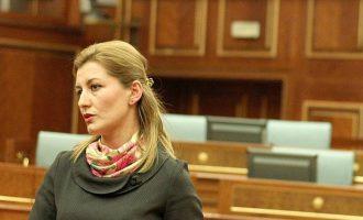 Alma Lama – nga deputete kundër ekstremizmit islam, ambasadore në djepin e krishtërimit