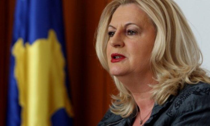 Edita Tahiri: Hoti më ofroi pozitën e koordinatores për dialog