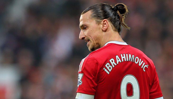 Ibrahimovic vendos se ku do të luaj në sezonin e ri