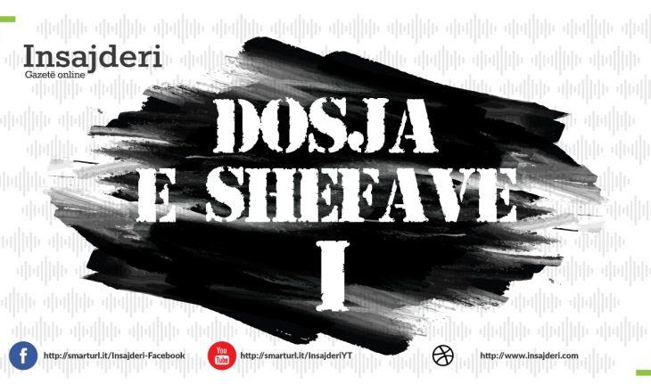 Dosja e Shefave II: Shefi e bën anëtar të KOSTT-it prokurorin Bahri Hyseni pa konkurruar