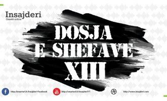 Dosja e Shefave XIII: Plani i Grabovcit për kontrollimin e tre milionë eurove të një ndërmarrjeje